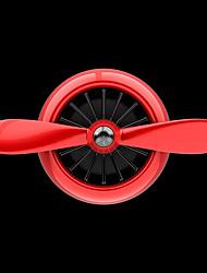Diy ornements automobiles air force ii voiture parfum air conditionné ventilation créative aromathérapie décoratif voiture