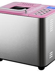 Máquinas de Pan Tostadora Utensilios de cocina innovadores 220 VAtención de Salud Luz Indicadora de Encendido Baja vibración Función de