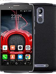 UHANS U300 5.5 pulgada Smartphone 4G ( 4GB + 32GB 13 MP Octa Core 4750 )