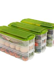 9 Кухня Пластик Хранение продуктов питания