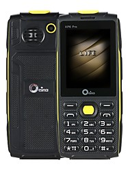 Oeina XP6 ≤3 inch Cell Phone (32MB + Other 0.8 MP Other 1000)