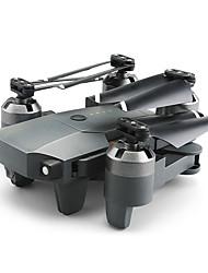 Drone GWXT1 4 canaux 6 Axes Avec l'appareil photo 0.3MP HD Tenue de hauteur WIFI FPV Retour Automatique Mode Sans Tête Vol Rotatif De 360
