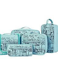 Мешки для хранения Хранение косметики Ящик для хранения ювелирных изделий с Особенность является Портативные , Для Муж. и жен.