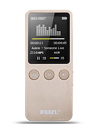 MP4Media Player8GB