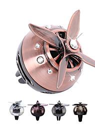 style de voiture air force 4 air conditionercar ventilation parfums désodorisant parfumerie solide aromax colonia vent clip