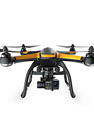 Drone H109S 4 Channel With 1080P HD Camera Height Holding One Key To Auto-Return Headless Mode With Camera RC Quadcopter Remote