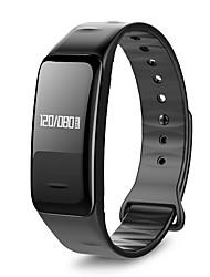 smart Armband / smartwatch Herzfrequenz Blutdruck Überwachung Nachricht Erinnerungen Schrittzähler wasserdichte Armbänder für ios Android