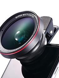 объективы для смартфонов meinuosm 0.6x широкоугольный 12.5x макрос для ipad iphone huawei xiaomi samsung