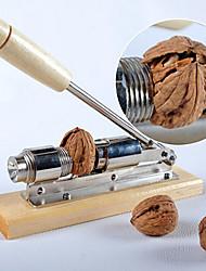 1 Peça Trituradores de gelo e máquinas de barbear For Uso Diário Para utensílios de cozinha Broca Aço Inoxidável Nova chegada
