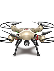Drone SYMA X8HC 4 Channel With 2.0MP HD Camera Height Holding Forward/Backward 360°Rolling With Camera RC Quadcopter Camera Screwdriver