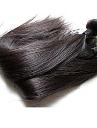 el nuevo cabello recto brasileño de la mejor calidad del pelo empaqueta 500g 5pieces en venta material natural del pelo humano de la