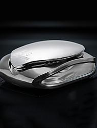 purificador del aire del metal a prueba de choques del ornamento del perfume del coche