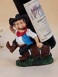 Casiers à Bouteilles Bois,17*12*22CM Du vin Accessoires