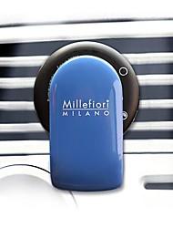 Car Air Outlet Grille Perfume Citrus Sandalwood  Automotive Air Purifier