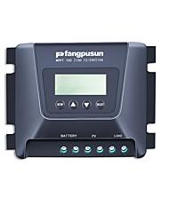 mppt солнечный контроллер заряда 15a 12v 24v автоматический mppt100 / 15d ЖК-дисплей солнечный регулятор заряда для максимальной 100v