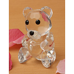Gifts Bridesmaid Gift Crystal Teddy Bear Keepsake