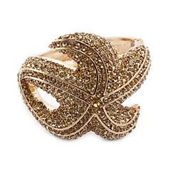 mode damer sjöstjärna armband