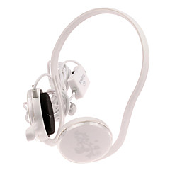 Lupuss Sporty Stereo Headset with Microphone