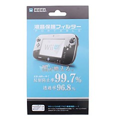 Protective Screen Protector for Wii U Game Pad