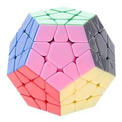Rubik's Cube Cubo Macio de Velocidade MegaMinx Velocidade Nível Profissional Cubos Mágicos