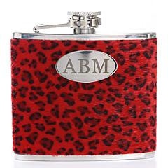 Brud / Brudgom / Brudepige / Groomsman Gaver Piece / Set Flasker Glamour / Kreativ Bryllup / Jubilæum / Fødselsdag / ForretningRustfrit