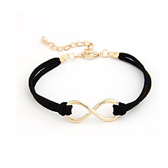 Fashion 8 Alloy Women's Bracelet