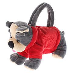 Мягкие игрушки Собаки Модели и конструкторы Текстиль
