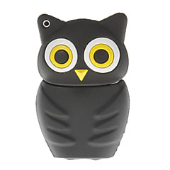 8G Night Owl σχήμα USB Flash Drive