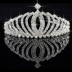 Dame Legering Headpiece-Bryllup / Spesiell Leilighet Diademer