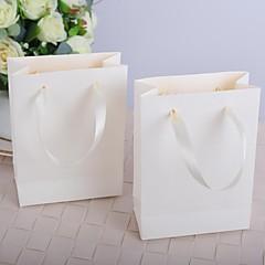 Ivory Handtasche Favor Taschen - Set 12