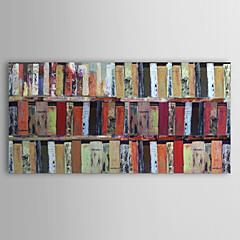 iarts®oil Gemäldeauszugsregal mit gestreckten Rahmen bereit, von Hand bemalte Leinwand hängen
