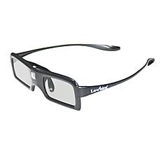 le-vision aktiv lukker 3d briller for DLP-projektor