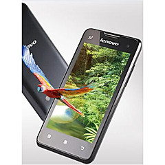 "lenovo A396 4.0 ""smartphone Android 2.3 3g (dual sim, wifi, gps, sc7730 dual core, ram256mb + rom512mb)"