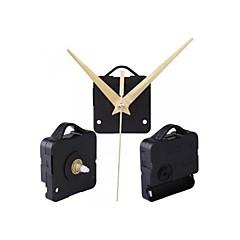 ® quartz uurwerk mechanisme spindel handen diy reparatie par