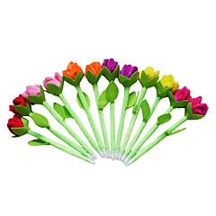 Sets zum Selbermachen Rosen Süß Urlaubszubehör Jungen / Mädchen Plastik