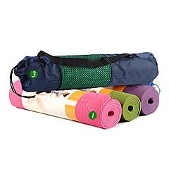 Environmental Mat Tpe 8Mm Long Yoga Mat Kit