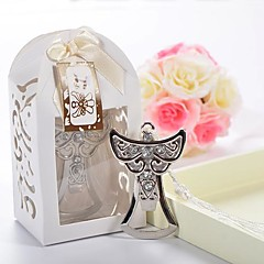 """Stainless Steel Bottle Favor Bottle Openers Classic Theme Non-personalised Silver 2 4/5"""" x1"""" (7*2.5cm)"""