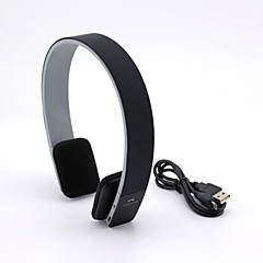 BQ618 Bluetooth/Audio in Headset with MIC for Smart Phone/PC