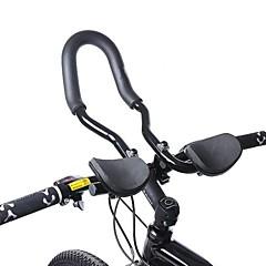 West biking® cyklistika MTB hliníkové slitiny triatlon aero cycling pozastavení zbytek řídítka odpočinku řídítek