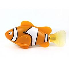 Flash-Elektro Haustier Fisch Spielzeug