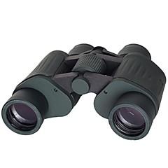 Moge® 8X50 mm Dalekohled Střešní Prism Vysoké rozlišení Noční vidění Voděodolný Nemlží Generic Pouzdro Dalekohled se zoomem