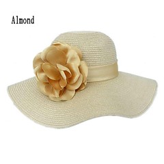 Women's Basketwork Headpiece-Casual / Outdoor Hats