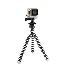 Fat Cat Tripod Multi-function For Gopro Hero1 Gopro Hero 2 Gopro Hero 3 Gopro Hero 3+ Gopro Hero 5 Others Gopro Hero 4