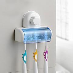 Zahnbürstehalter Zeitgenössisch - Wand befestigend