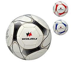 Soccers ( Vermelho/Preto/Azul , PVC )