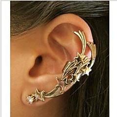 Poignets oreille Alliage Style Punk Mode Argent Bronze Bijoux Mariage Soirée Quotidien Décontracté 1pc