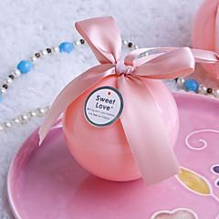 Geschenk Schachteln ( Rosa , Plástico ) - Nicht personalisiert -Hochzeit/Brautparty/Babyparty/Quinceañera & Der 16te