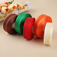 Beautiful Organza Ribbon (More Colors)