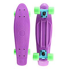 22 polegadas Skates padrão PP (Polipropileno)