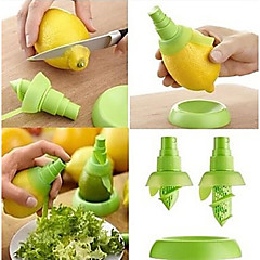 1 Home Kitchen Tool Manuelle Juicemaskiner Plastik Home Kitchen Tool